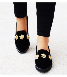 Starry Ballerinas