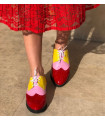 Candy Shoes