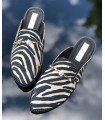 Zebra Shoes