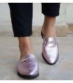 Soft Rose Shoes