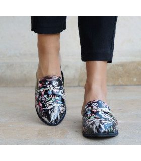 Wild Jungle Mules