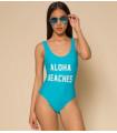Aloha Beaches Swimsuit