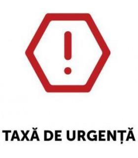 Taxa de Urgenta / Modificare