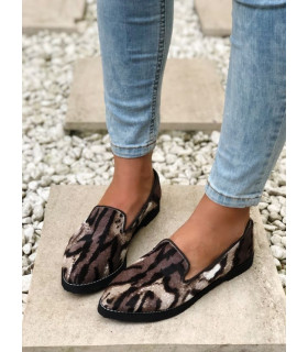 Leopard Shoes