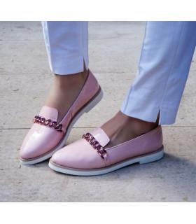 Pink Spring Ballerinas