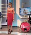 Elena  Skirt