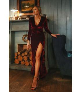 Morena Dress