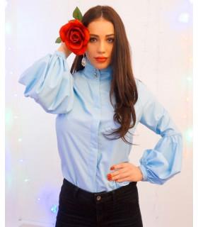 Blue DIVA Shirt