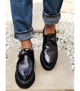 Pantofi Silver Line
