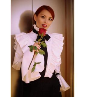 Elegant White Shirt