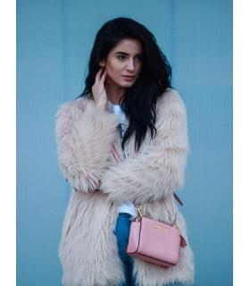 Soft Pink  Jacket