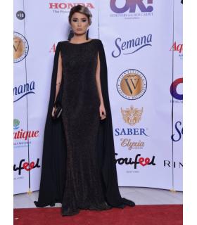 Black Onix Dress