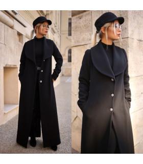 Maxi Diva Coat