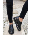 Pantofi Oxford Barcelona