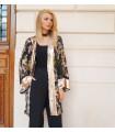 Rochie Elegant Kimono