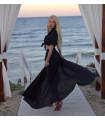 Black Butterfly Luxury Set