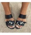 Scorpion Sandals