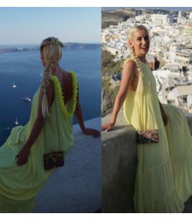 Sânziana Dress