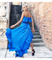 Blue Salsa New Dress