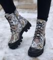 Viper Boots