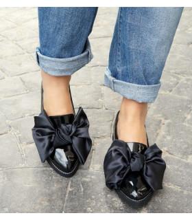 Balerini Black Bow