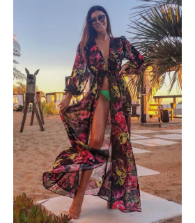 Joyful Summer Caftan