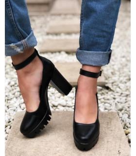 Pantofi cu toc Karina