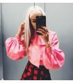 Pink Bow Shirt