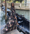 Rochie Perfect Flowers