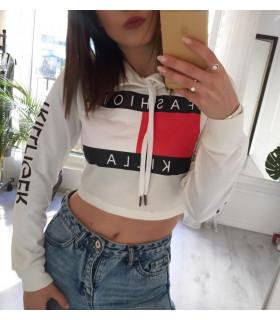 Fashion Killa Hoodie