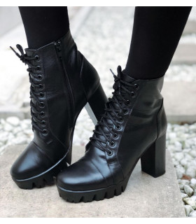 Carolina Ankle Boots