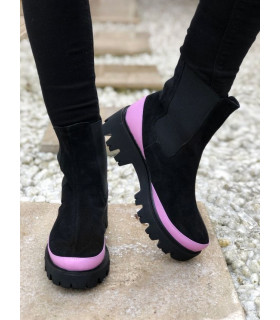 Pinky Promise Boots
