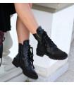 Black Street Boots