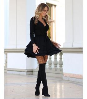 Rochie Casual Black
