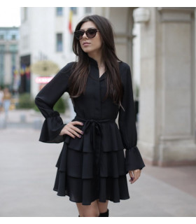 New Black Chic Dress
