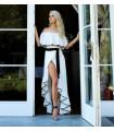 White Glamour Set