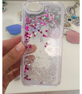 Silver Stars PhoneCase
