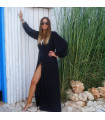 Black Beach  Caftan