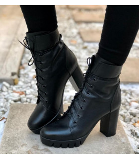 Medeea Ankle Boots