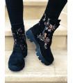 Sakura Boots