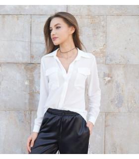 White Veil Shirt