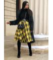 Lucy Midi Skirt