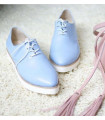 Blue Serenity  Shoes