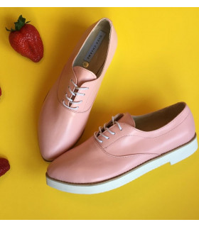 Pink Quartz Shoes