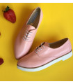 Pink Quartz Shoes