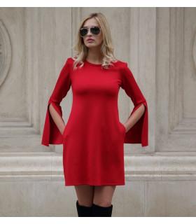 Cuts Dress