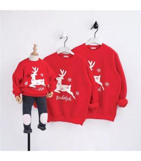 Set Rudolph