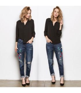 PomPom Jeans