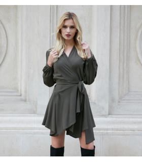 Bound Dress