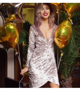 Sparkling Dress